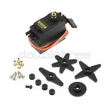 MG995 Hi-Speed Torque Digital Metal Gear RC Servo+Horns for Savage XL FUTABA C97