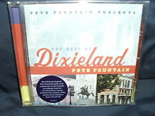 Pete Fountain – Pete Fountain Presents The Best Of Dixieland: Pete Fountain