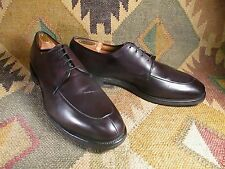 Allen Edmonds Kennett Norvegian Split Toe Lace up Shoes Size 13B Made in USA