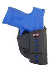 Paddle Fobus Holster Smith & Wesson S&W SW M&P FullSize Compact 9mm .40 cal RH