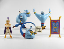 Aladdin & Jasmin === Walt Disney 5 x Figuren Applause