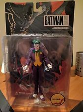 DC Direct Action Figure Joker: Batman and Son Series