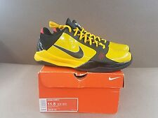 "Nike Zoom Kobe V 5 Bruce Lee ""Worn 2x"" aston martin chaos all star ASG Limited 6"