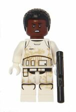 LEGO STAR WARS MINIFIGURE Stormtrooper Finn FN-2187 with Blaster Gun 30605