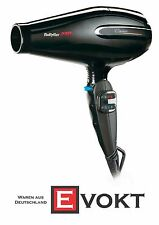 Babyliss Pro BAB6510IE Caruso Professional Hair Dryer 2400W Turbo Genuine New