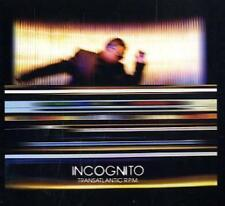 Incognito - Tales from the Beach & Transatlantic R.P.M