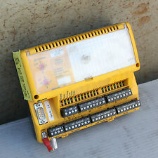 PILZ PSS SB D1808 301140 8 DIGITAL INPUT 8 DIGITAL OUTPUT SAFETY BUS p PLC