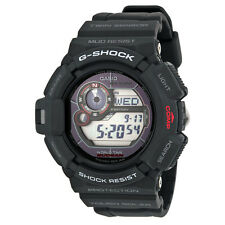 Casio G Shock Mudman Scorpion Digital Black Resin Mens Watch G93001