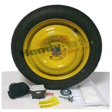 Brand New! GENUINE Honda CIVIC 2006 - 2012  Space saver SPARE WHEEL KIT 16""