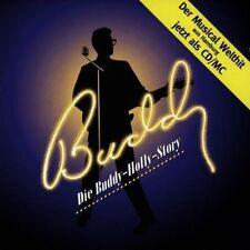 Buddy Die Buddy Holly story (1994, Orig. Hamburg Cast) [CD]