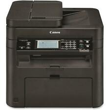 NEW Canon ImageCLASS Laser Black and White Multifunction Printer (MF227DW)