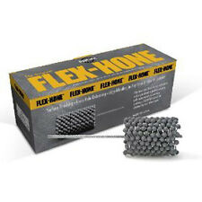 "4 1/4"" 108mm FlexHone Engine Cylinder Hone Flex-Hone 240 grit silicon carbide"