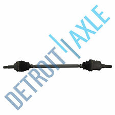 Front Passenger Side CV Drive Axle Shaft ABS Prizm Corolla
