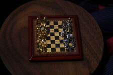 NEW FIGURE TOY 1/6 momoko BJD Alloy production delicate chess