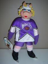 Jim Henson's Muppets Miss Piggy NHL - McDonalds 1995