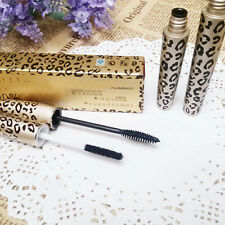 2PC Set Natural Fiber Unique 3D Mascara Eyelashes Long Curl Lashes Extension C69