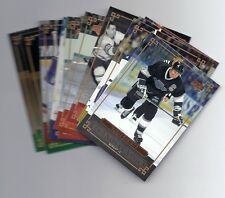 04-05 2004-05 UD LEGEND CLASSICS BASE CARDS - FINISH YOUR SET -LOW SHIPPING RATE