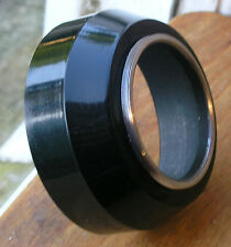 40.5mm screw in  Lens Hood BDB  plastic front