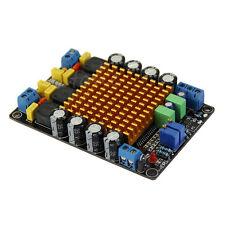 New TK2050 Dual Channel Class T HIFI Stereo Audio Digital Amplifier Board 50W x2