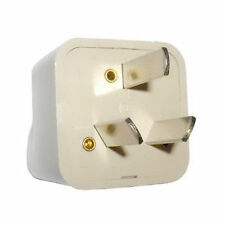 AC Adaptor Converts USA to Argentina China Australia Outlet Travel Plug Adapter