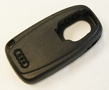 GENUINE AUDI A4 A5 S4 S5 A7 A6 SPARE KEY FOB HOLDER ref 20