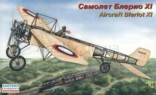 EASTERN EXPRESS 72219 AIRCRAFT BLERIOT XI WWI SCALE MODEL KIT 1/72 NEW