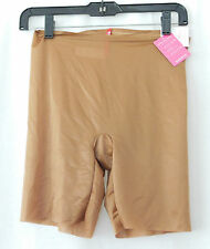 SPANX Nake 3.0 Mid Thigh Shaping Shorts Skinny Britches-Size L-NWT-10008R-NEW