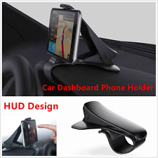 Universal HUD Design Car Dashboard Phone Mount Holder For Mobile Phone GPS PDA