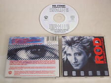 Rod Stewart/Mimetico (Warner Bros. Records 7599-25095-2) CD Album