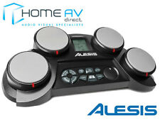 Alesis Compact Kit 7 Pad Portable Electronic Tabletop Drum Kit USB & Drumsticks