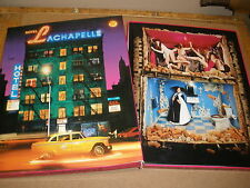 david lachapelle Hotel Lachapelle BOOK w/ box