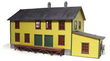 Branchline Laser Art Building Kit S Scale Creamery #580 Bob The Train Guy