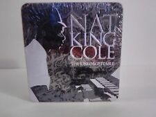 Nat King Cole The Unforgettable CD Box Set BRAND NEW SEALED
