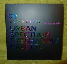 NIB Urban Decay Urban Spectrum Eyeshadow Palette! Limited Edition