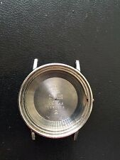 Omega De Ville - CASE ONLY - Stainless Steel - For Caliber 611 - For parts