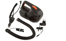 Fox Rechargable Air Pump / Deflater 12v / Accessories / Fishing / CIB003