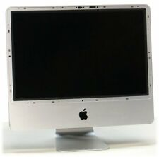 "Apple iMac 20"" 9,1 Core 2 Duo e8135 @ 2,66ghz estación de trabajo sin RAM/HDD defectuosa (e"