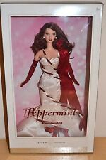 2006 Silver Label Flavor Obsession PEPPERMINT OBSESSION BARBIE