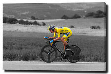 "CHRIS FROOME CYCLING CANVAS PRINT POSTER PHOTO PICTURE 30""x20"" WALL ART TOUR"