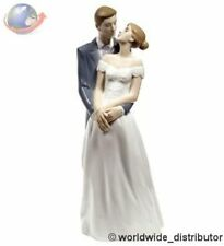 SALE Nao By Lladro Porcelain  UNFORGETTABLE DAY WEDDING 020.01713 Worldwide Ship
