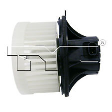 New TYC Heater Blower Motor for Silverado/Sierra/Tahoe - Twist In