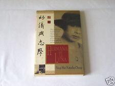 HERMANA DE LA LUNA PANG-MEI NATASHA CHANG SOFTCOVER BOOK BIOGRAPHY
