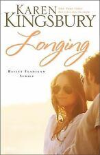 VG, Longing (Bailey Flanigan, Book 3), Karen Kingsbury, 0310276349, Book