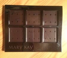 Mary Kay Magnetic Cosmetic Organizer Display Tray w/ Lid Cover