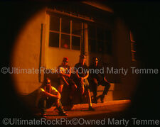 KYUSS PHOTO JOSH HOMME JOHN GARCIA SCOTT REEDER 1994 Portrait by Marty Temme