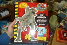 Jurassic Park 3 200 Piece Puzzle 2 feet by 3 feet hangs on wall RARE!!