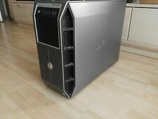 Dell Power Edge PowerEdge Tower T300 Server 2x3Ghz 1250GB 6MB 1333 4GB Ram TOP