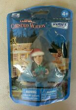 YUBI'S FIGURINES-CHRISTMAS VACATION ~ CLARK GRISWOLD HOLDING PRESENT FIGURE(NEW)