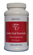 Leaky Gut Formula with L-Glutamine for Intensive Digestion Support (180VCaps)