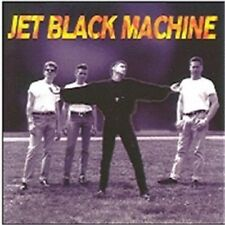 JET BLACK MACHINE CD new ROCKABILLY produced by Boz Boorer psychobilly